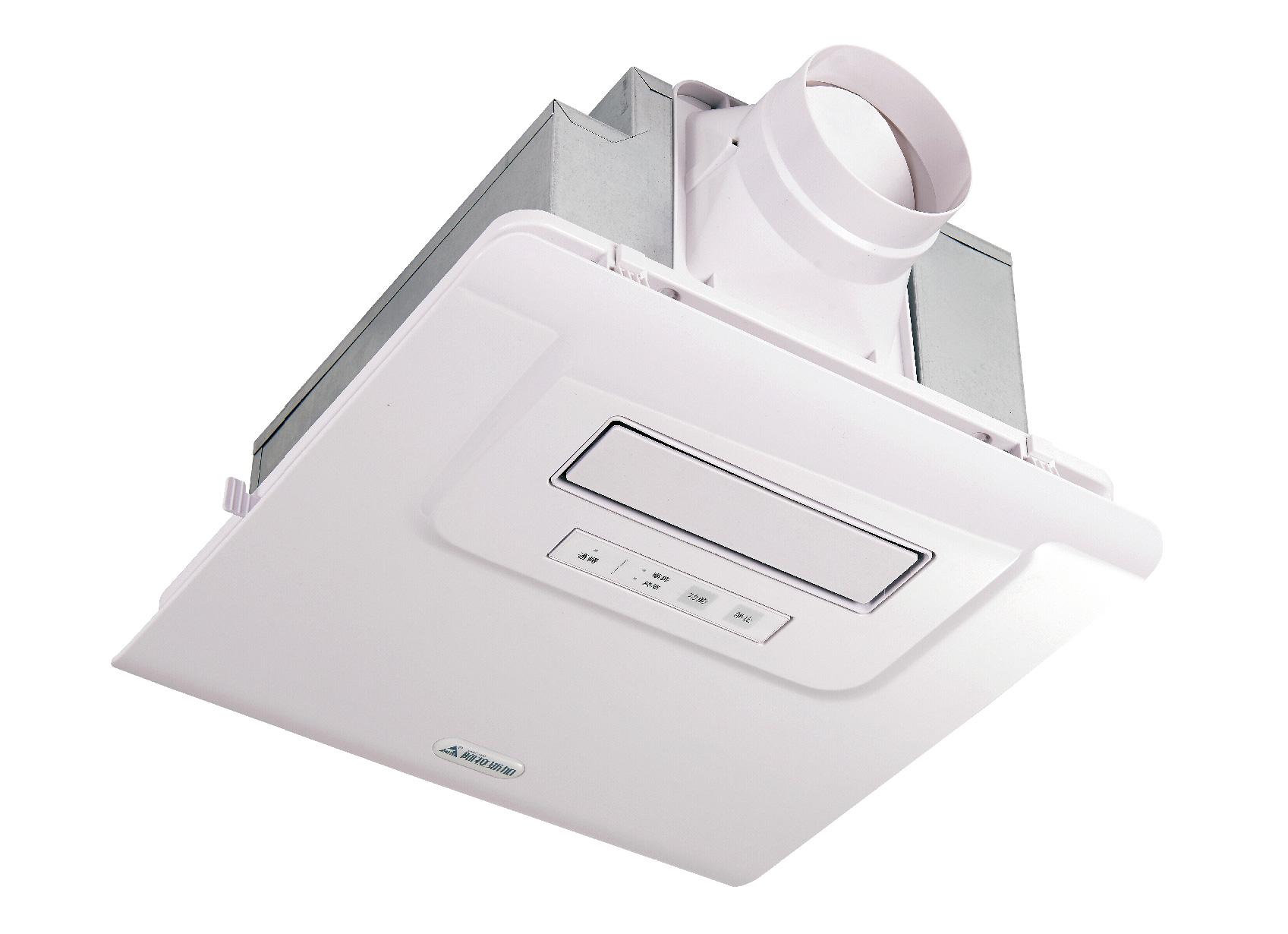Heater Fan-PTC series 300SRP