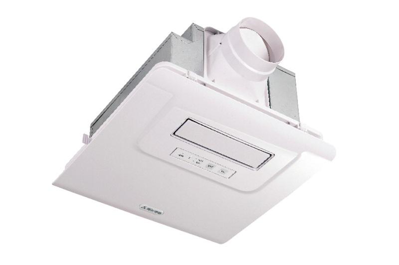 Heater Fan-PTC series 300SRP / SHENG YUAN ELECTRIC CO., LTD.
