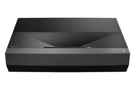 Smart 4K UHD HDR Laser Cinema Projector / Optoma Corporation