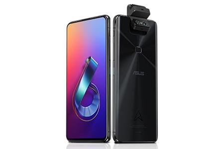 ASUS ZenFone 6 Edition 30 / 華碩電腦股份有限公司