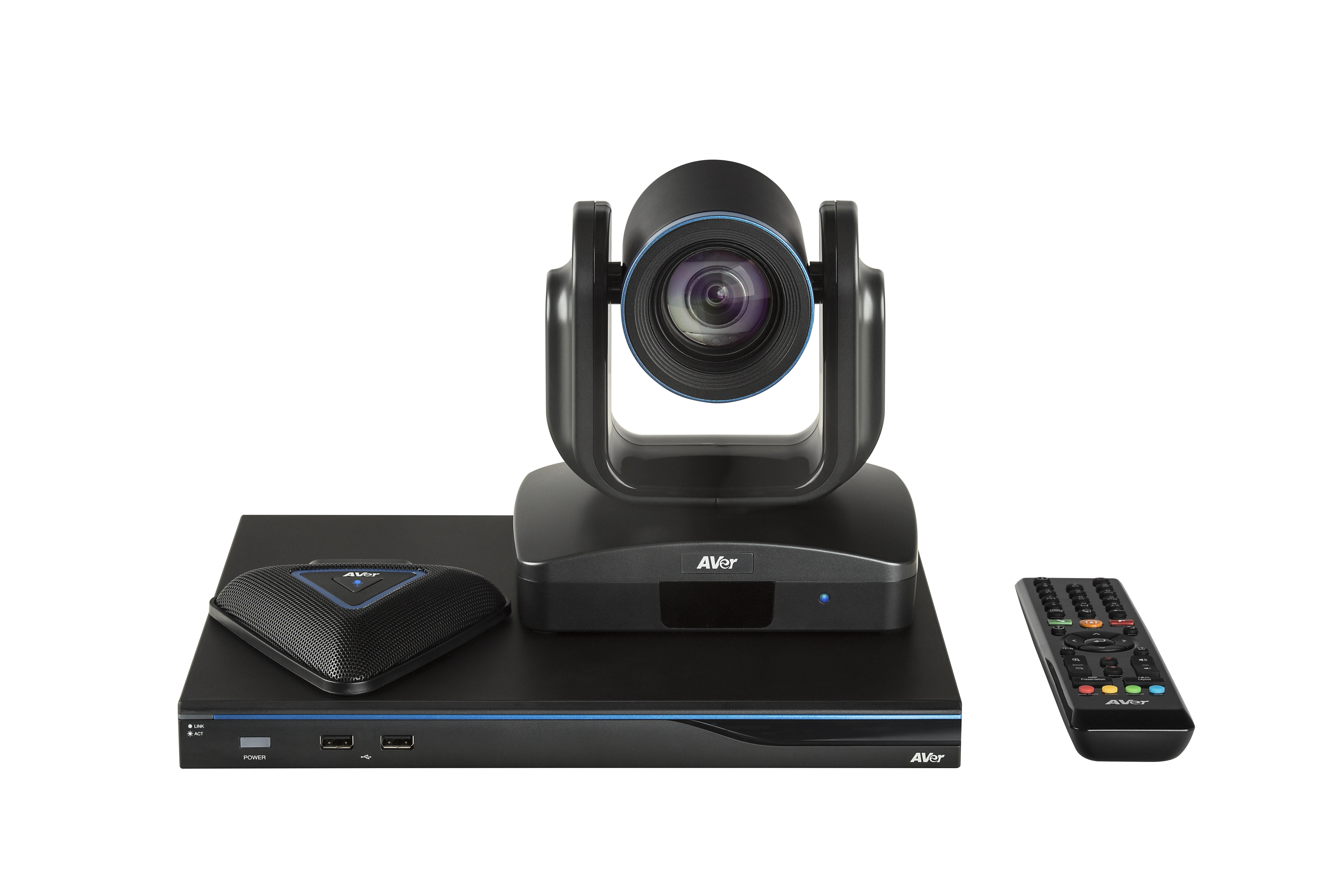 視訊會議系統 / 圓展科技股份有限公司