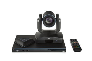 Endpoint Video conferencing system / AVer Information Inc.