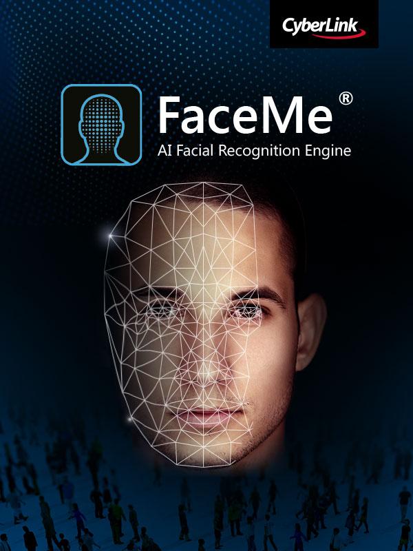 FaceMe AI 臉部辨識引擎