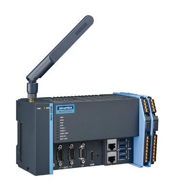 AMAX-5000系列工業物聯網控制器 / 研華股份有限公司