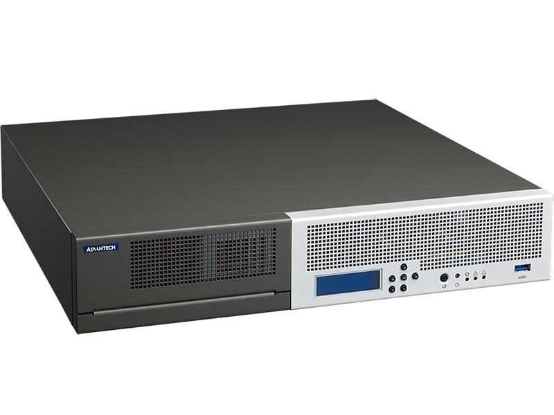 VEGA-6304 8K Real Time HEVC Encoding System / Advantech Co., Ltd.