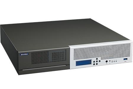 VEGA-6304 8K 超高清影像編解碼系統 / 研華股份有限公司