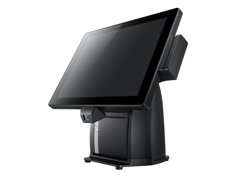 Multi-functional Printer POS Terminal