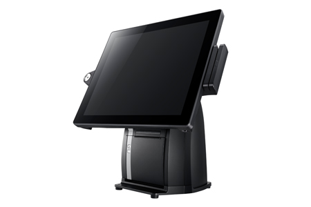 Multi-functional Printer POS Terminal / Clientron Corp.