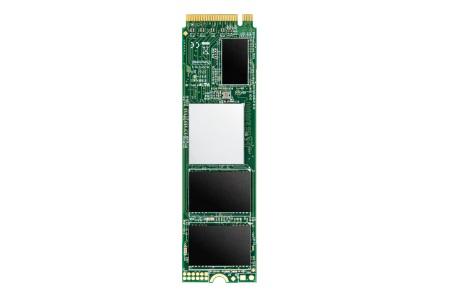 PCIe M.2固態硬碟 / 創見資訊股份有限公司