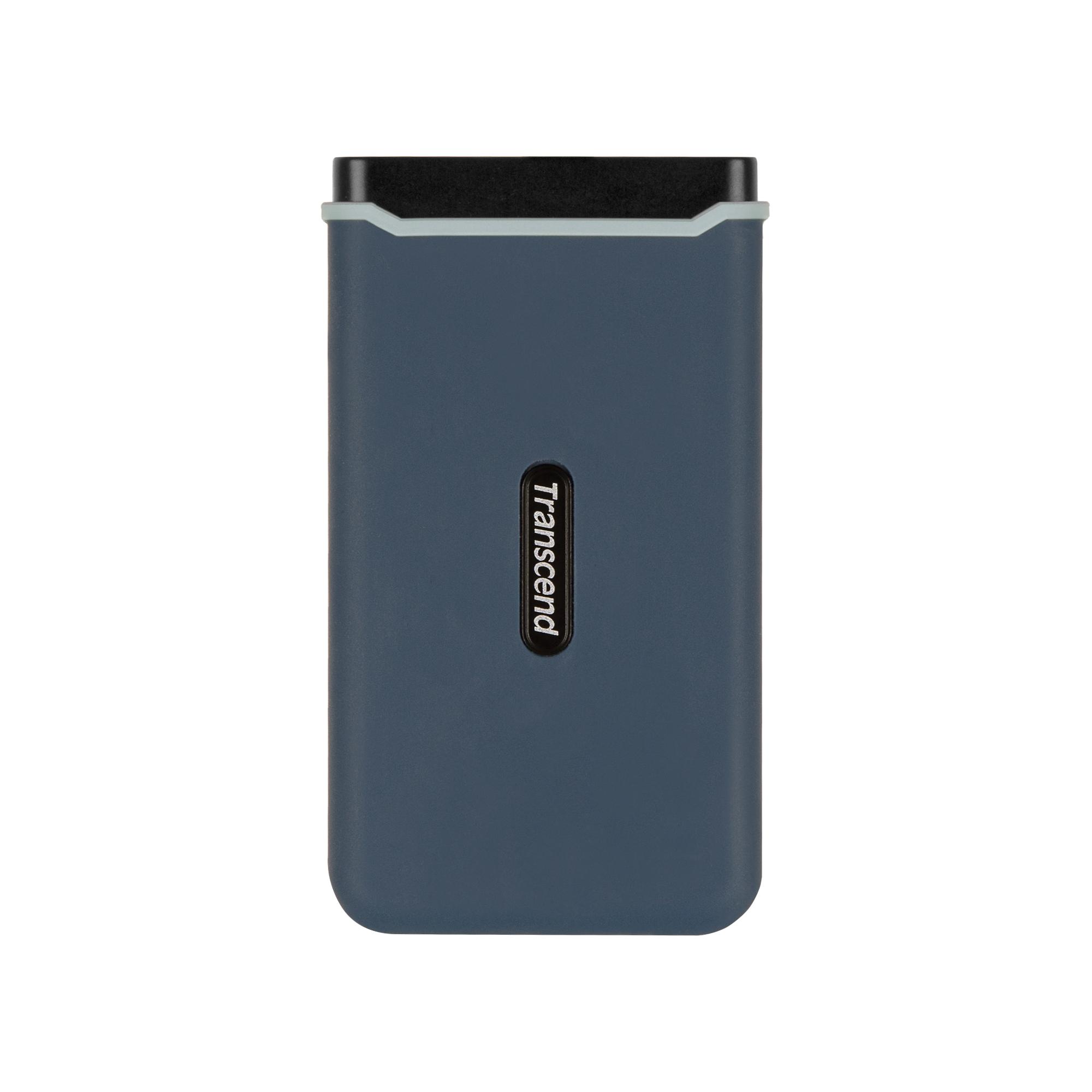 ESD350C Portable SSD