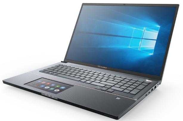 ProArt StudioBook / 華碩電腦股份有限公司