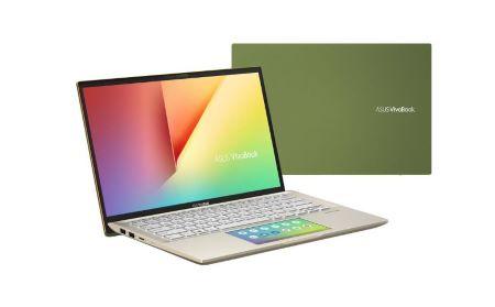 VivoBook S series / 華碩電腦股份有限公司