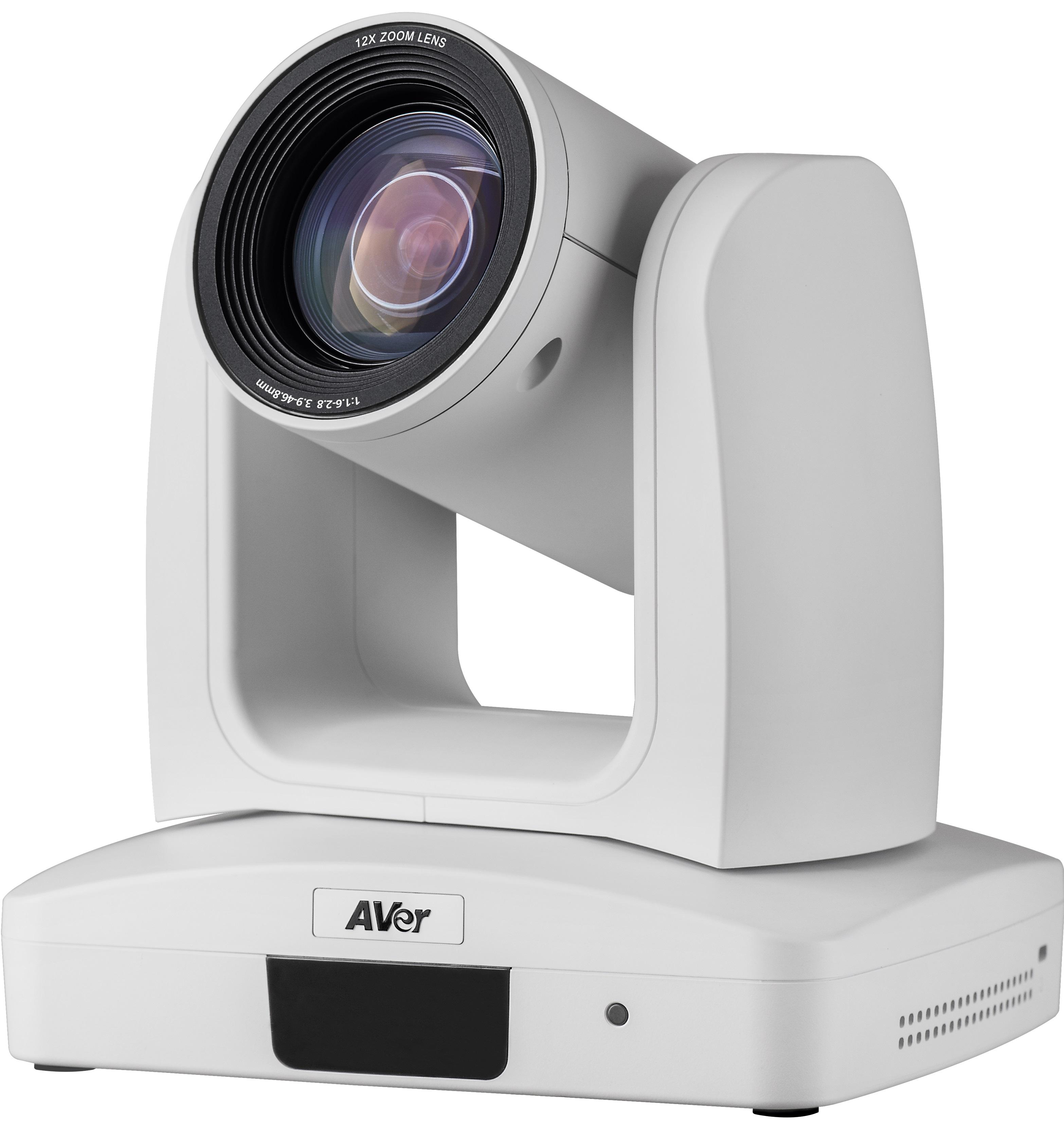PTZ視訊攝影機 / 圓展科技股份有限公司