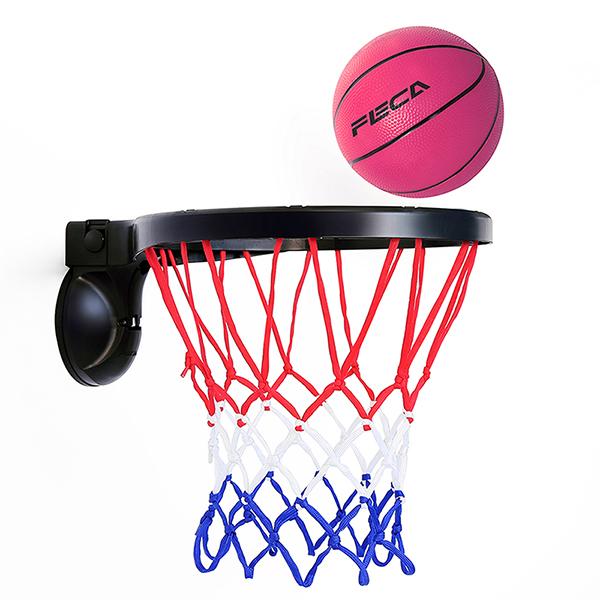 Bộ dụng cụ bóng rổ Slam Dunk / FERRO-CARBON ENTERPRISE CO.,LTD.