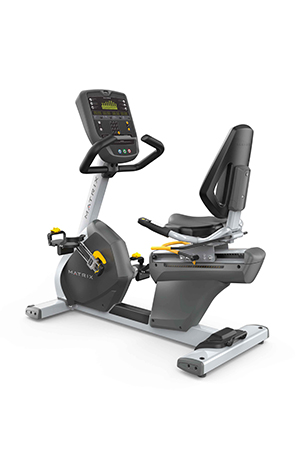 Recumbent Cycle / Johnson Health Tech. Co., Ltd.