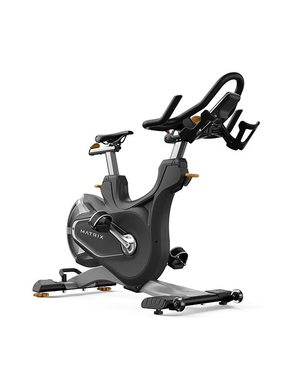 飛輪訓練健身車 / 喬山健康科技股份有限公司