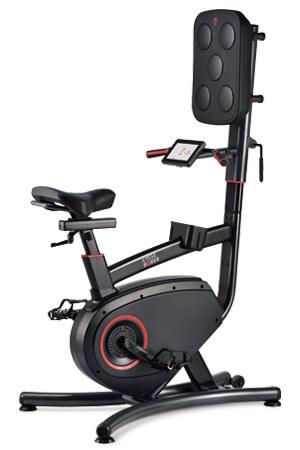 拳擊腳踏車 / 明躍國際健康科技股份有限公司