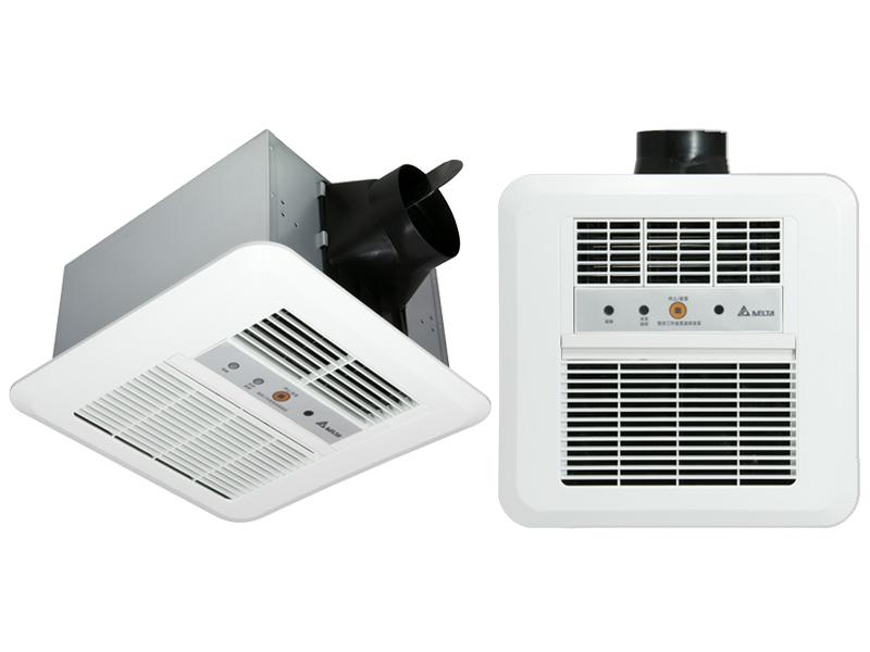Fan Heater - Classic 300 Series
