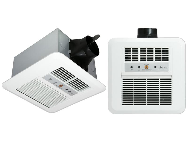 多功能涼暖風機-標準型300系列
