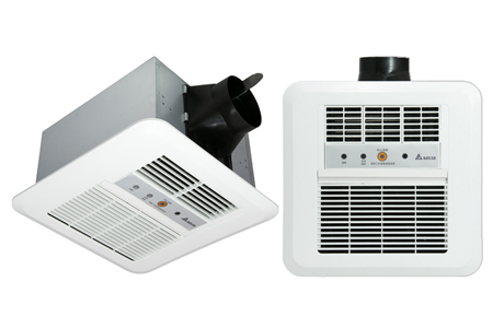 Fan Heater - Classic 300 Series / DELTA ELECTRONICS, INC.