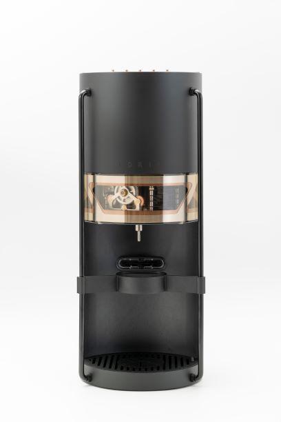 智能手沖咖啡機-艾聚普股份有限公司