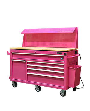 CSPS CO., LTD.-SMART Power Adjustable Tool Cabinet