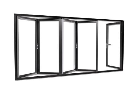 CHINA MAY ALUMINUM LTD-bi-Fold doors