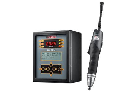 直流高精度扭力傳感器伺服起子 / 奇力速工業股份有限公司