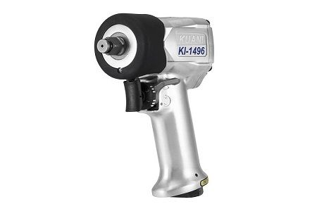 Super Duty Air Impact Wrench- KUANI GEAR CO.,LTD