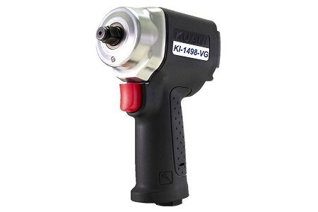 Push Button Switch Composite Air Impact Wrench /  KUANI GEAR CO., LTD.