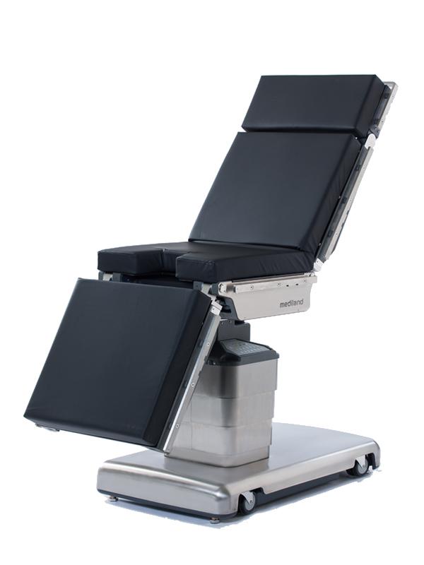 Modular Surgical Table