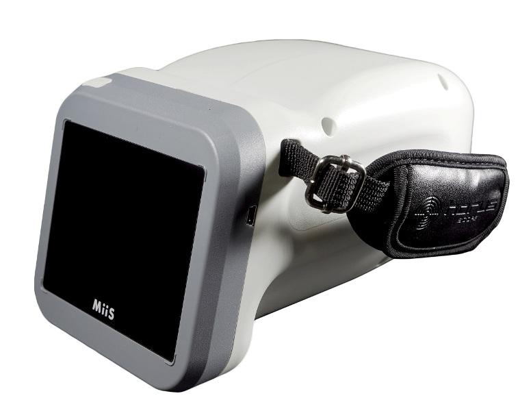 Digital Portable Tonometer / Medimaging Integrated Solution Inc.