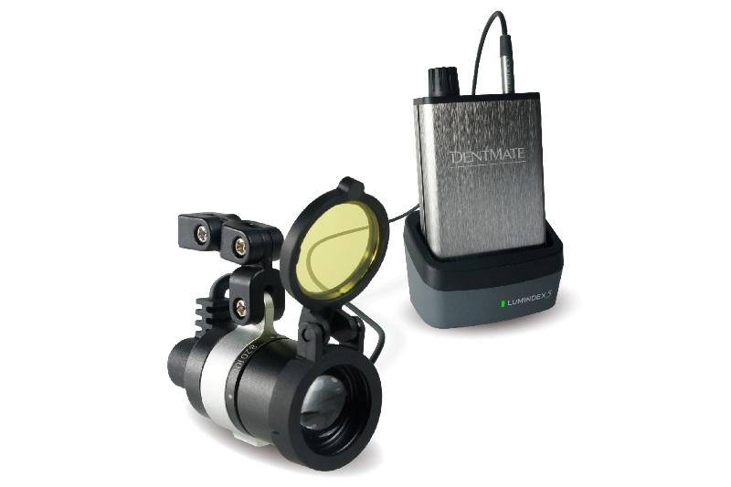 LED Head Light / Dentmate Technology Co., LTD.