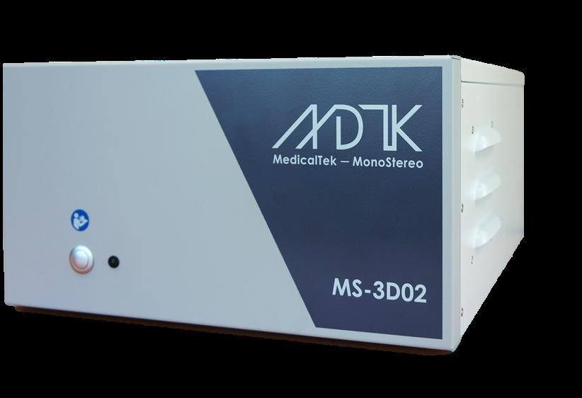MonoStereo / MedicalTek Co., Ltd.