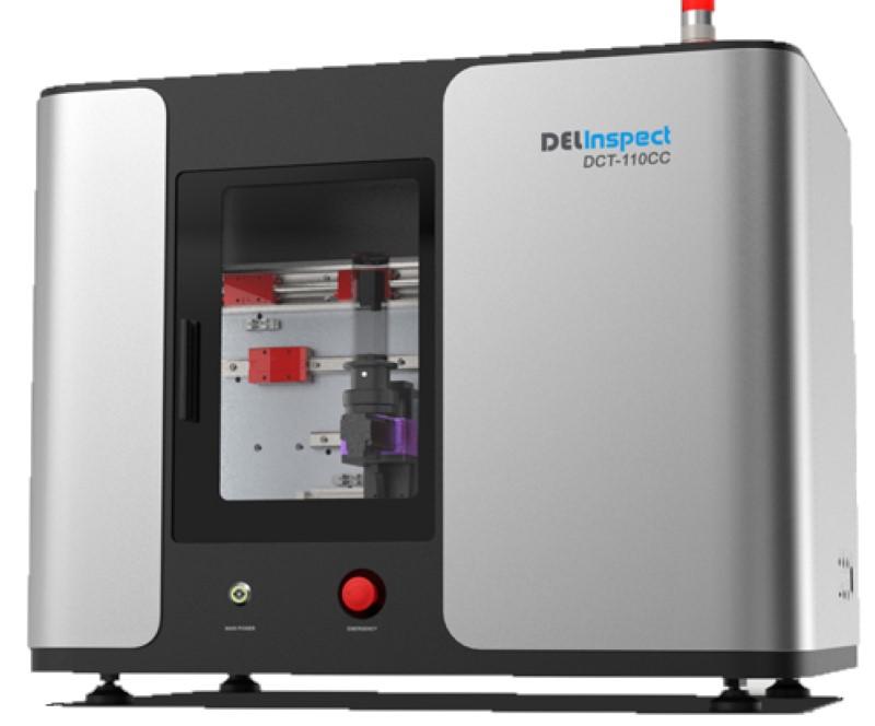 工業用3D電腦斷層掃描儀