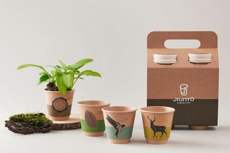Environmentally / Jiun Yo Co., Ltd