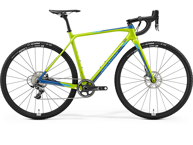 ALL NEW CYCLO CROSS BICYCLE
