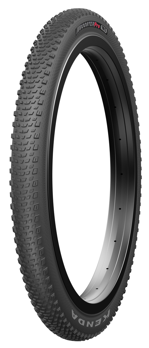 XC Mountain Bike Tire  / KENDA RUBBER INDUSTRIAL CO., LTD.