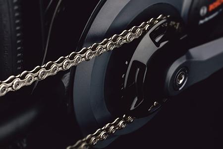 KMC CHAIN INDUSTRIAL CO., LTD.-e101 eBike Chain