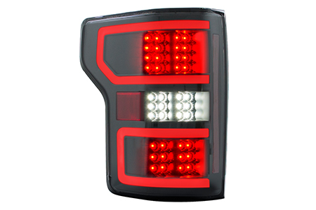 EAGLE EYES PHOENIX PICKUP TRUCK FULL LED TAILLIGHT / Eagle Eyes Traffic Industrial Co., Ltd.