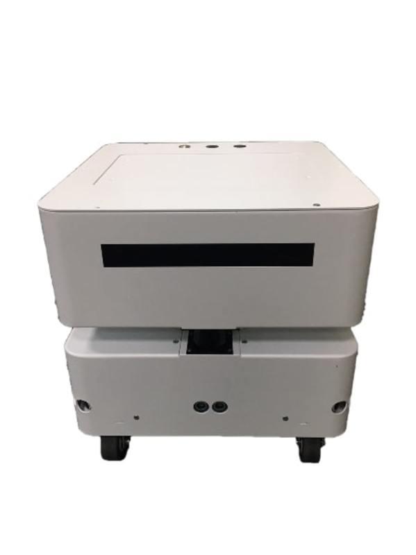 AGV智慧服務解決方案 / 東元電機股份有限公司