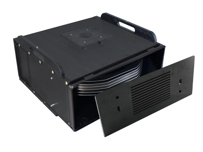 12吋封裝製程專用傳送盒-中勤實業股份有限公司