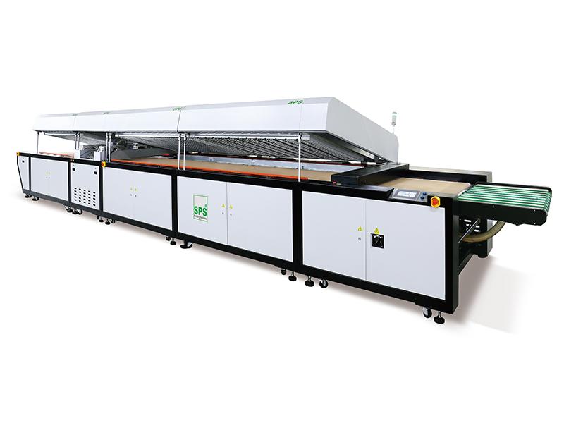 噴氣+紫外線複合乾燥機
