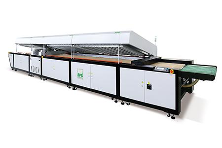 噴氣+紫外線複合乾燥機 / 東遠精技工業股份有限公司
