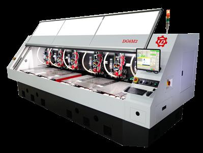 CNC PCB DRILLING MACHINE- TA LIANG TECHNOLOGY CO., LTD.
