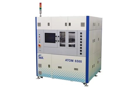 Advanced System Technology Co., Ltd.-LED Coater System