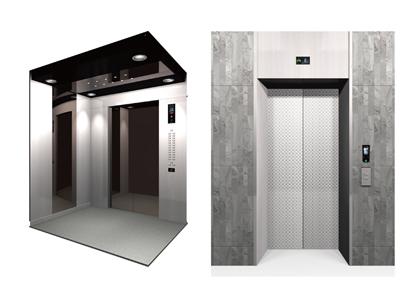 Smart Elevators- GFC, LTD.