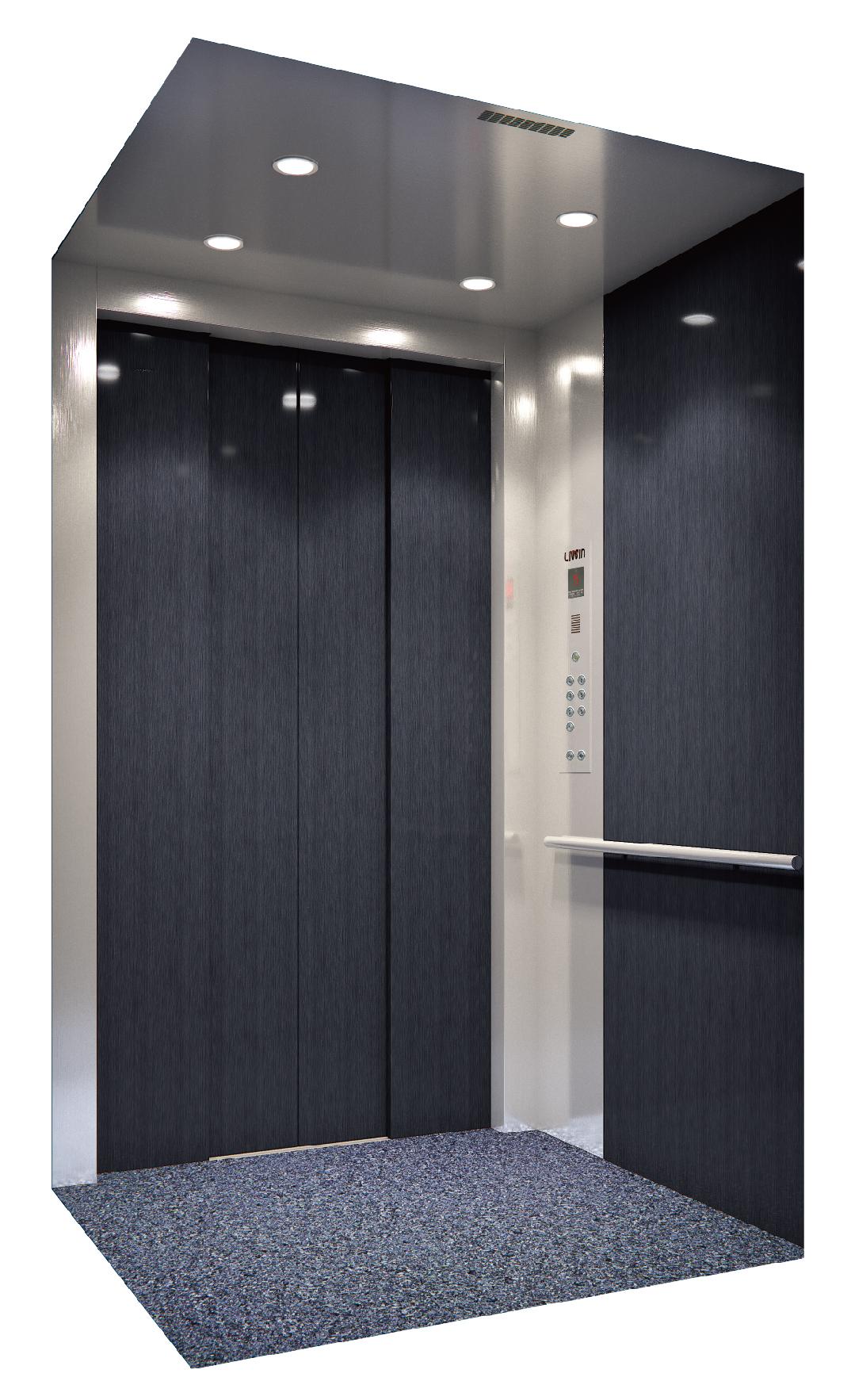 溫馨住宅電梯-立穩機電技術股份有限公司