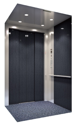 Residence Elevator / LIWIN MECHANTRONIC TECHNOLOGY CO., LTD.