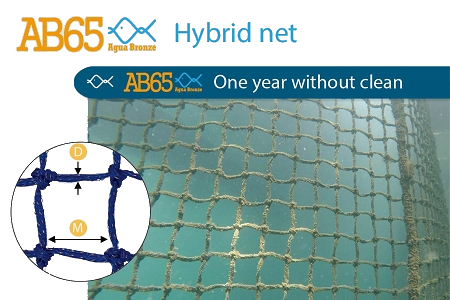 AB65銅合金抗生物附著箱養殖網-元祥金屬工業股份有限公司